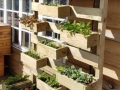 Vertical Garden with attachements